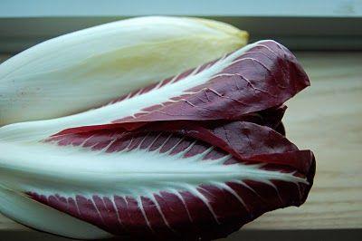 Bagna cauda and a winter salad | Veggies, salads & sides | Pinterest