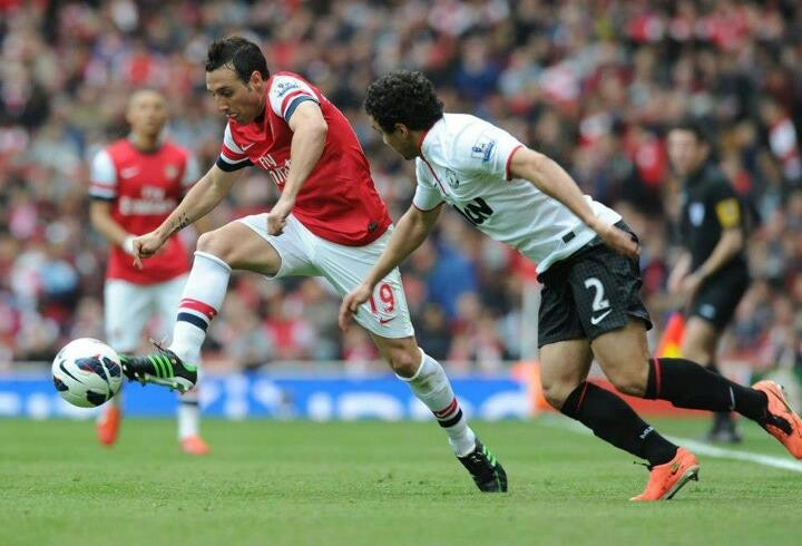 arsenal vs manchester united directv play