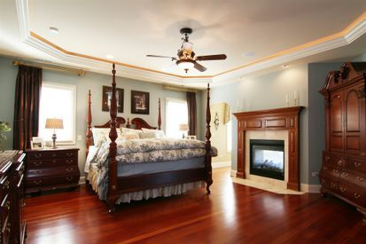 Amazing Master Bedroom Suite DreamHome Someday I Want This