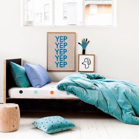 20 fascinating single beds for you or your kids