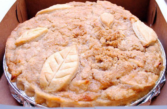 Dreamy Apple Pie | My Blog! | Pinterest