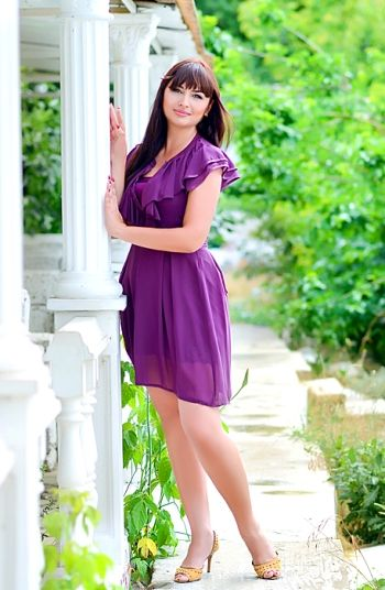 Dating agency of ukrainian brides
