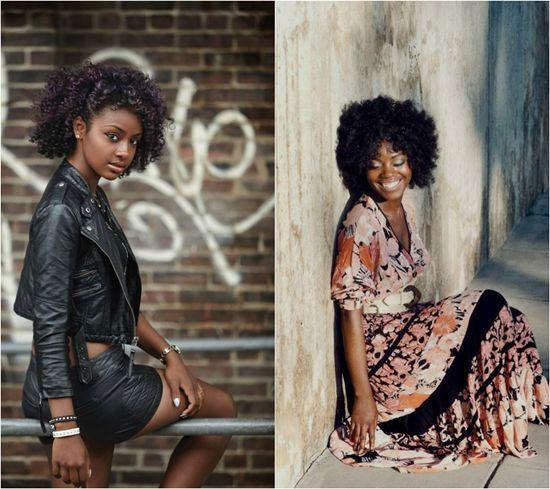 Make Me Over 2014 on Pinterest   Black Girls, Killing It and Blouses