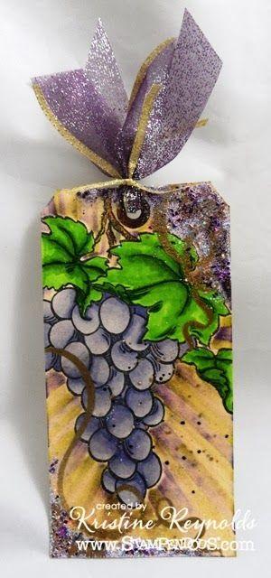 ... Purple Kit Memento Tuxedo Black, Lulu Lavender, Grape Jelly, Pear Tart