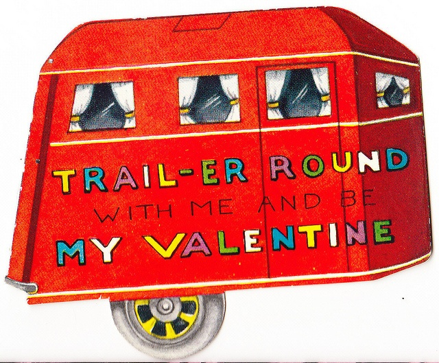 valentine's day trailer soundtrack
