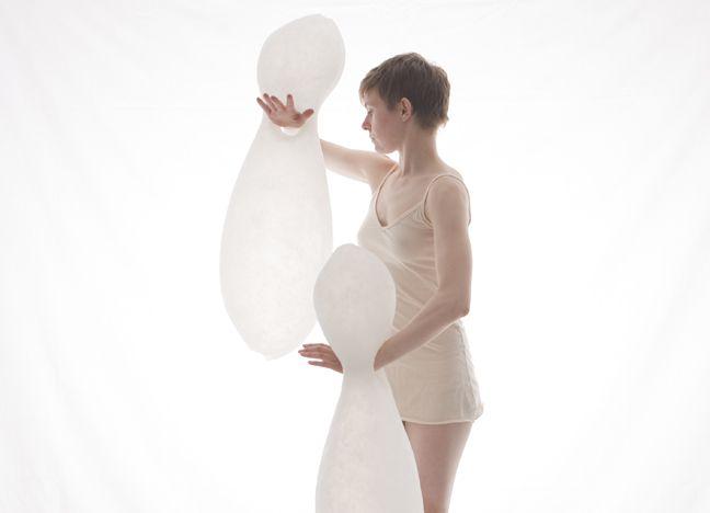 YOSHIE ENDA - Presence : Arms - silicone