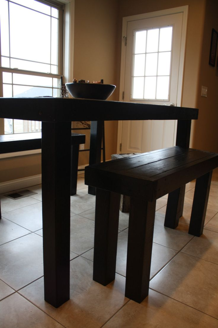 Dining Table Primitive Outdoor Dining Table