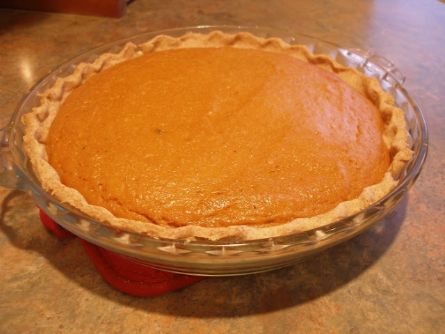 Sweet Potato Pie | Make and bake | Pinterest