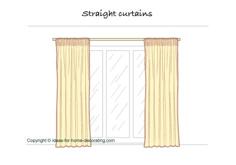 curtains ideas images