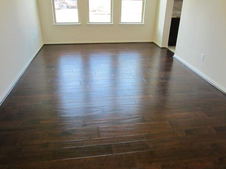 Southern traditions bella cera hardwood floors hardwood for Flooring houston