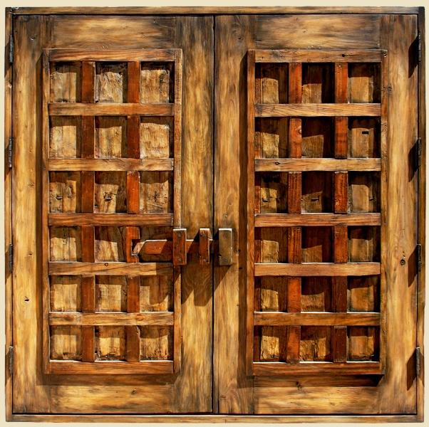 Wooden doors reclaimed wooden doors and windows for Reclaimed upvc doors
