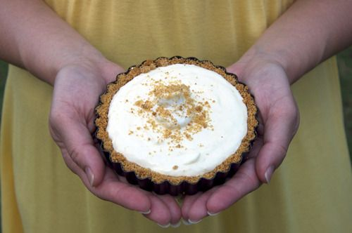 Mini Meyer Lemon Cream Pies featuring COOL WHIP Whipped Topping # ...