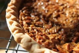 Classic Southern Pecan Pie | recipes for the holidays | Pinterest