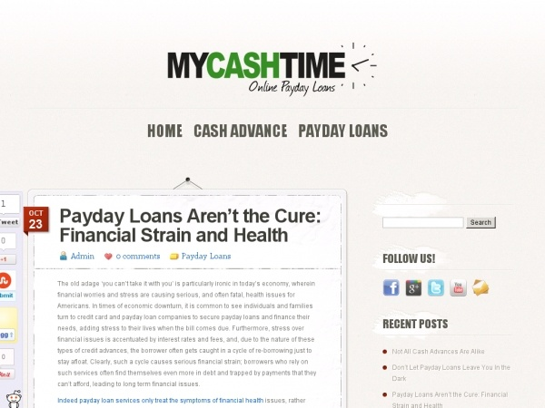 Small instant cash loans photo 3