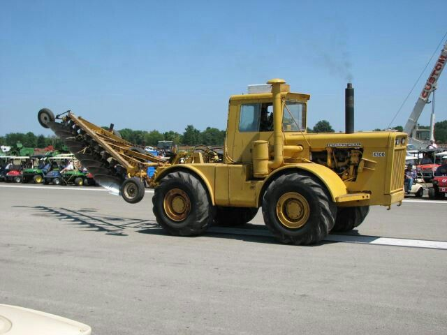 International 4300 Tractor : International tractor bing images