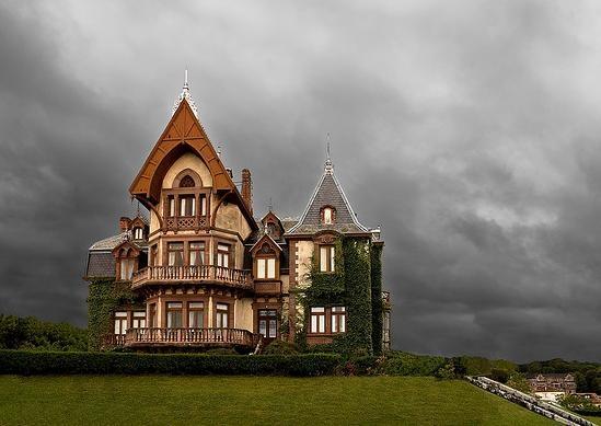 Arquitectura victoriana casas victorianas pinterest - Arquitectura victoriana ...