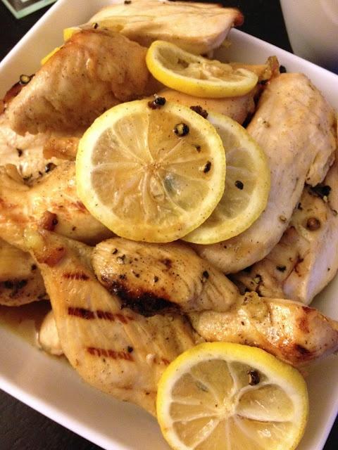 Cardamom Honey Chicken   Main Dishes   Pinterest