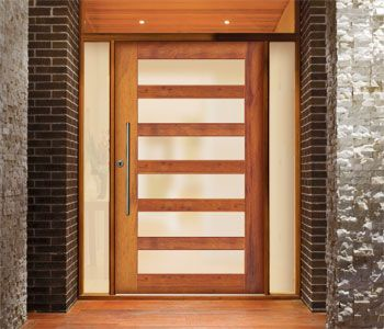 Front door extra wide tons of options mid century me Extra wide front doors