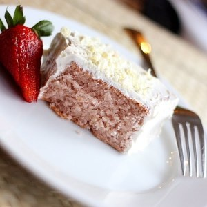 Pink Lady Cake | Desserts & Sweet Treats | Pinterest
