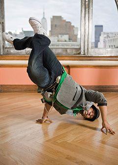 Dancers and choreographers #pavelife #dance