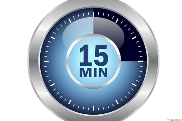15 Minutes of Every Hour Meeting Are a Waste of Time #Education