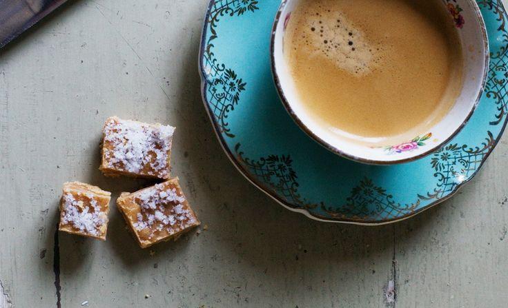 Salted Butter Caramels - Mimi Thorrison | Bon Appétit