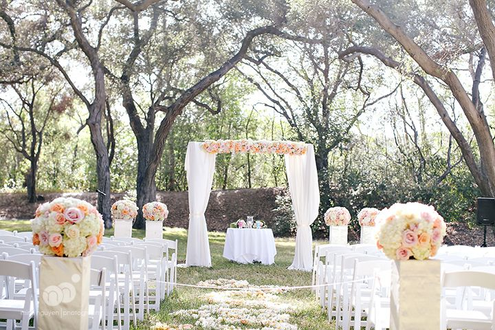 Pin by mimi nguyen on wedding photography pinterest Garden wedding venues los angeles