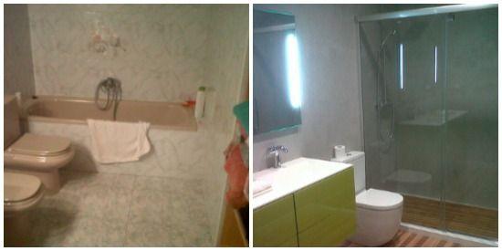 Azulejos Para Baño Bricor:baño Collage