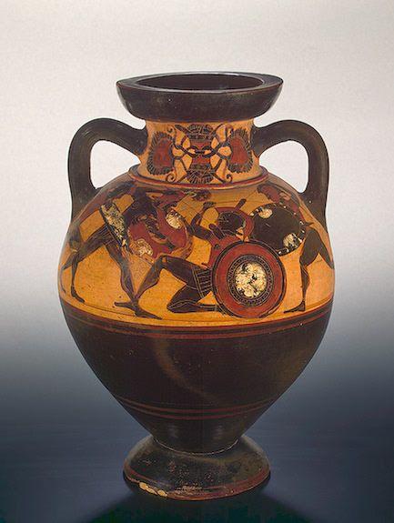 560 BC