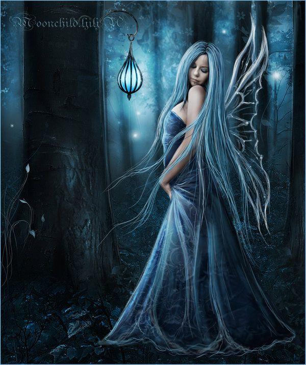 Fairy, Faerie, Fae | The Fae | Pinterest