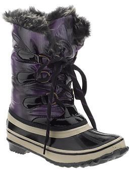 shoes for snow-- Winnie by Sporto $90
