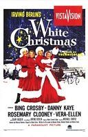"""Let's just say we're doing it for a pal in the Army.""  Danny Kaye  Bing Crosby  White Christmas (1954)"