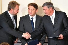Report - Bosnia's Gordian Knot: Constitutional Reform