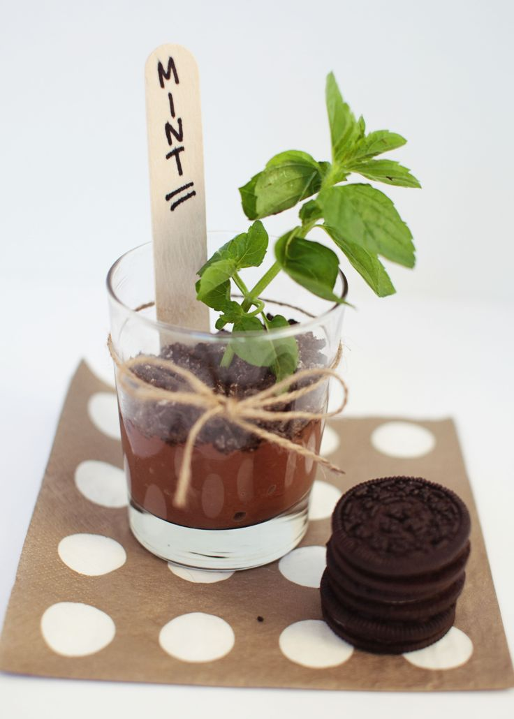 ... puddings caramelized rice puddings potted chocolate mint puddings