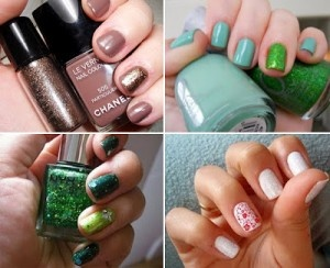 The Accent Nail. Find out about one of fashion's hottest trends this summer!