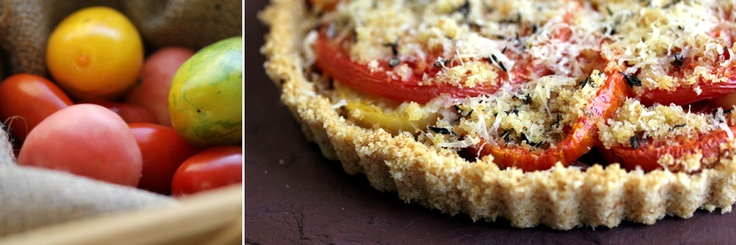 Tomato gratin! | I'm in charge of Monday dinner | Pinterest