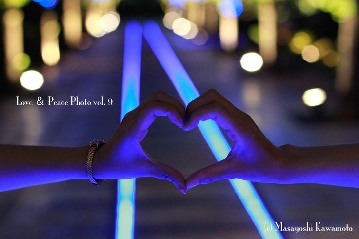 Love & Peace Photo