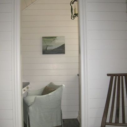 Shiplap Walls For The Home Pinterest