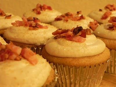 Maple Bacon pancakes | Breakfasts | Pinterest