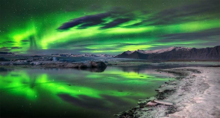 iceland (photograph by tony prower)