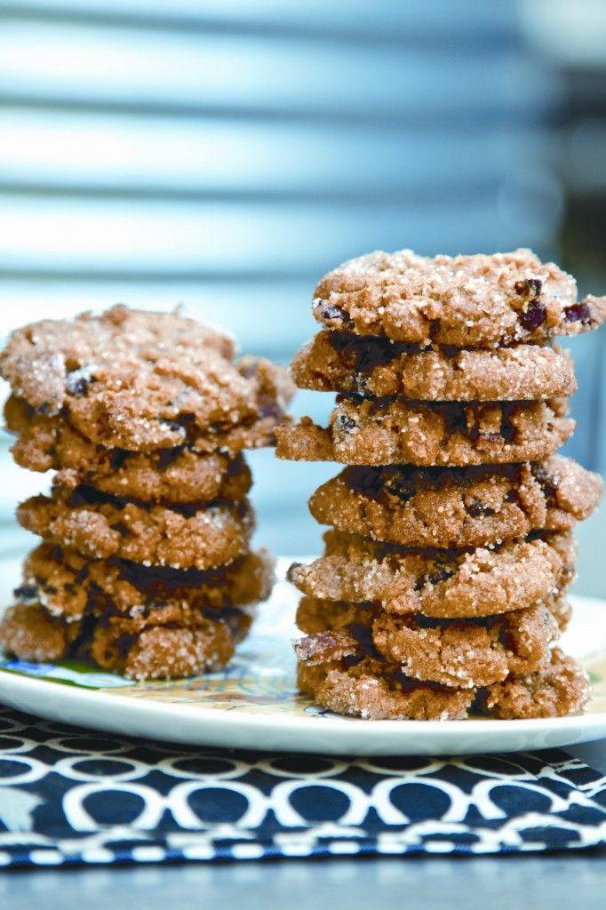 Peanut Butter Bacon Cookies (photo: Joy Wilson)