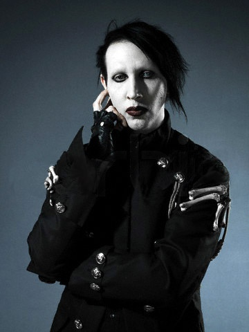 marilyn manson - valentine's day traduction
