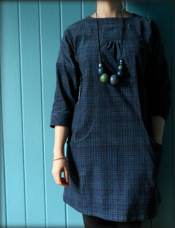 Lisette Portfolio dress.