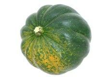 Acorn squash (courge poivrée: très, très, très sucré et ...