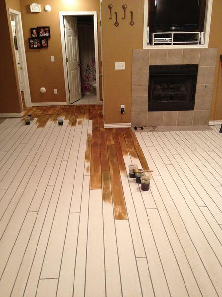 concrete wood flooring for the home pinterest. Black Bedroom Furniture Sets. Home Design Ideas