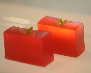 Jelly Shot Test Kitchen: Cosmopolitan Jelly Shot Recipe - cranberry ...