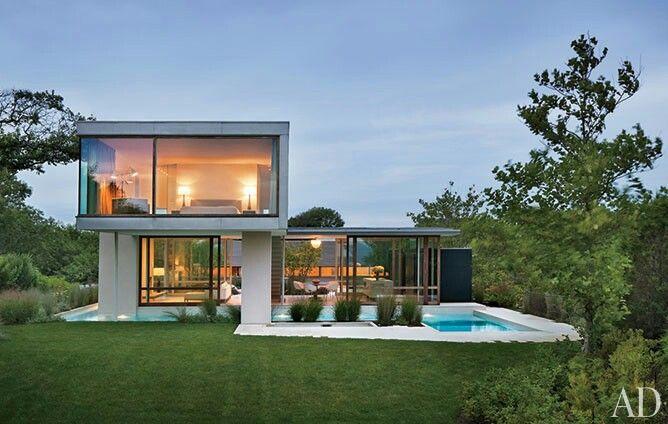 Modern Modern House Ideas Pinterest