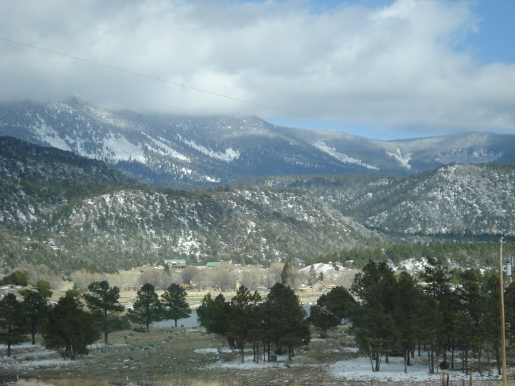 White Mountain Apache