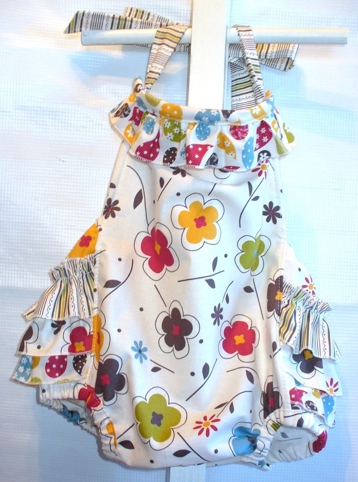 Make Life by Moda Baby Toddler Girls Boutique by spotNotz on Etsy, $32.00