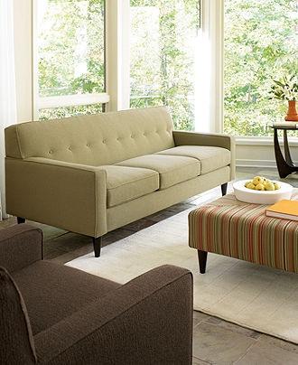 Macy 39 S Corona Living Room Furniture Products I Love Pinterest